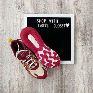 Nike Shoes - Nike air max 270 react sneakers